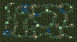 Silvarea Forest by Phyromatical