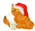 Eggnog by Colliequest