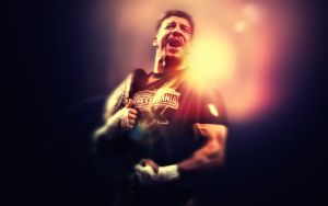 Eddie Guerrero Wallpaper 2013 AW-Edition by AW-Edition