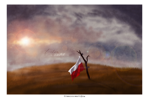 Freedom 11.11.1918 by freedomheart