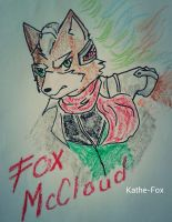 Fox WiiU/3Ds by Kathe-Fox