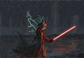 sith by cypherbane
