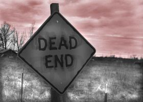 Dead End by SqeezyCheez