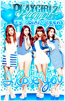 Playgirlz - SISTAR Theme by foreverGIKWANG