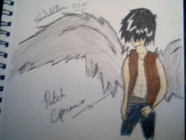 Patch Cipriano by ShadowingFireworks