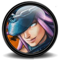Poison Icon by Helryu