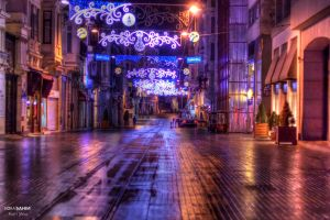 istiklal caddesi by stow