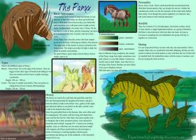 The Panyx -breedsheet- by saphiraly