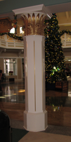 Post at the Grand Fla by WDWParksGal-Stock