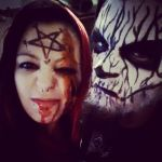 SAMHAIN with my love I by GinZenemig