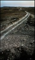 The Road Outside by ganooov
