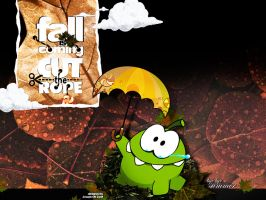Cut the Rope by zsoltott
