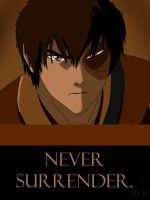 Never Surrender by GuardianDragon1
