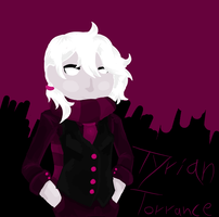 Tyrian Torrance by NearoC