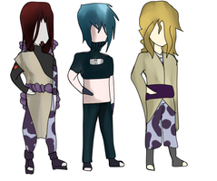 adoptables- boys 2 OPEN by orochiXdemonXshiku
