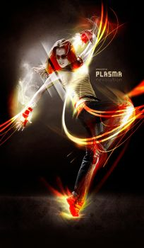 PLASMA revolution by rikochet33