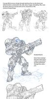 Terran Process by MeckanicalMind