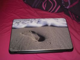 Laptop Cover by emmaamaay