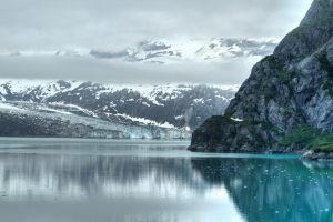 Glacier Bay by sivousplay