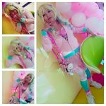 Trying out Fairy kei by NekoYasha-Raimu