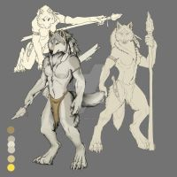 Timber-Wolf-Spirit Formerly Mononoke-Wolfie 2 by Timber-Wolf-Spirit