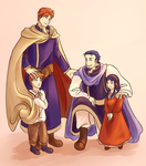 Roy, Meet Your Future Wife by suraisu