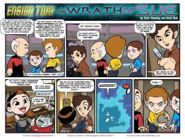Ensign Two: The Wrath of Sue 12 by kevinbolk