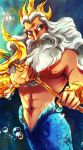 King Triton by MistyTang
