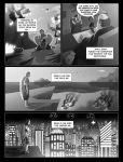 The Gray Owl - Cull the Kings Pg 2 by pyrasterran