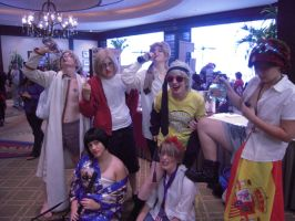 AFO 2010 049 by heavensong