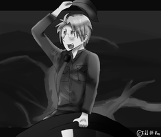 APH: Dr. Strangelove Crossover by Field-Of-Roses