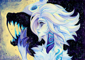 + Kindred + by MroczniaK
