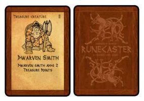 Sample Cards by squirrelfire