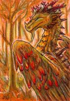Forestia Aceo by Kirsch-vanderWit