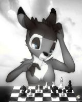 Checkmate by Atlasfield