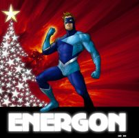 Merry Christmas Energon by Overdrive-DC