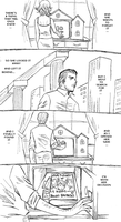 Inception: Something to Forget by sawamura-sama