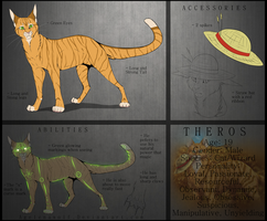 Theros REF-2014 by Agelenawolf