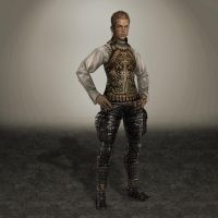 Final Fantasy XII Balthier by ArmachamCorp