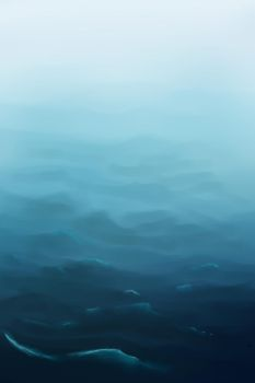 Water Study by ELECTRICPENGUINS