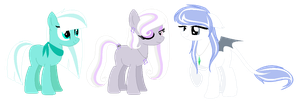 [Pony adopt] Closed by PANCAKEL0RD