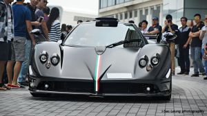 The one and only one -Zonda Absolute 1 of 1 by IssacLPH