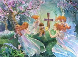 Come out and play by Vasylissa