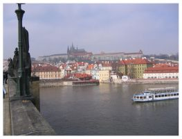 Prague by raven30hell