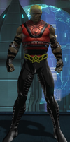 Aqualad (DC Universe Online) by Macgyver75