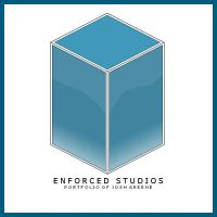 ES Logo - Redesign by DeadSet