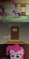 The Truth behind Cupcakes by DeathPwny