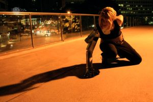 FMA: Nighttime. by Titanicfreek