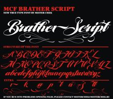 MCF Brather Script by MisterChek