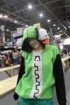 Invader Cosplay: GIR! by Darren-Kelly